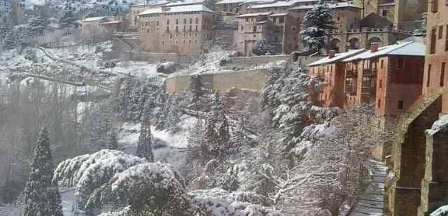 Conoce Albarracín